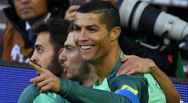 Bản tin tối 20/10: Ronaldo trả viện phí cho nạn nhân cháy rừng