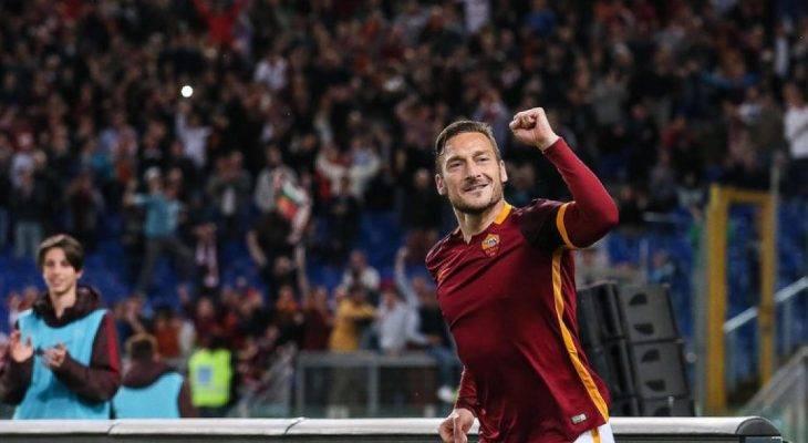 Bản tin tối 27/6: Totti được mời tới Nhật Bản chơi bóng