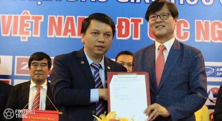 CĐV Hàn Quốc bầu chọn đội hình ngôi sao K League so tài cùng U22 Việt Nam
