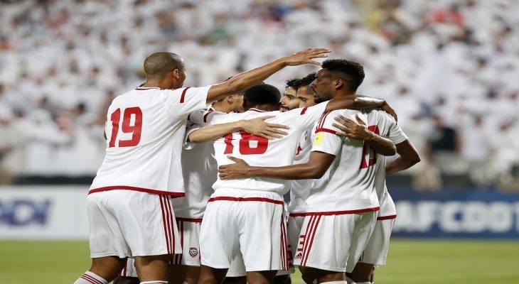 UAE 1-1 Thái Lan: Trận hòa đáng tiếc của người Thái