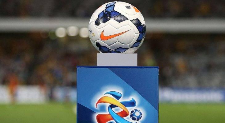Kết quả bốc thăm tứ kết AFC Champions League và vòng knock-out AFC Cup 2017