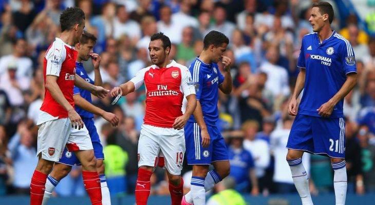 Chelsea và Arsenal có nghĩa cử cao đẹp trước thềm Community Shield