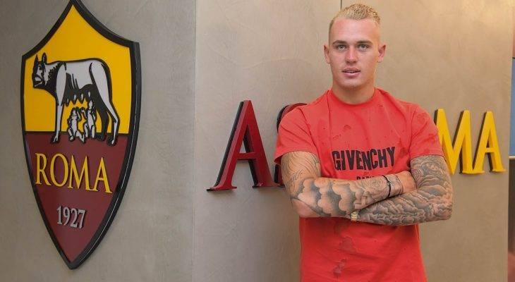 Chưa kịp ra mắt, tân binh 19 triệu euro của AS Roma đã phải lên bàn mổ
