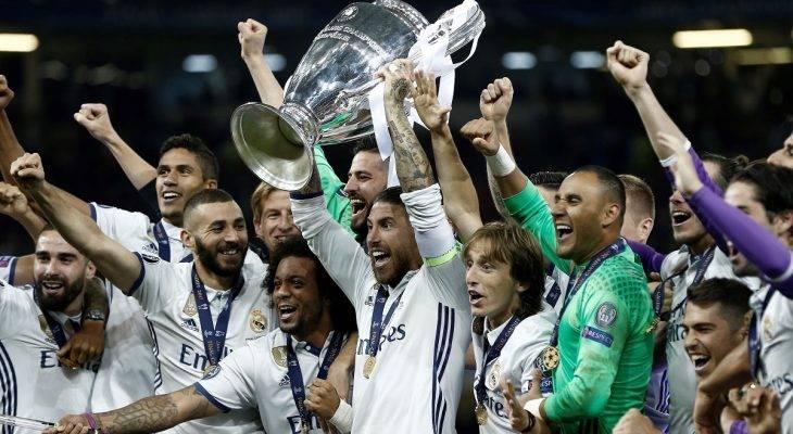 Real Madrid lên đường du đấu: Không Ramos và Ronaldo