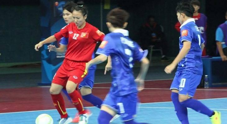 Bản tin tối 26/6: Đội tuyển Futsal nữ Việt Nam tập trung chuẩn bị cho SEA Games 29
