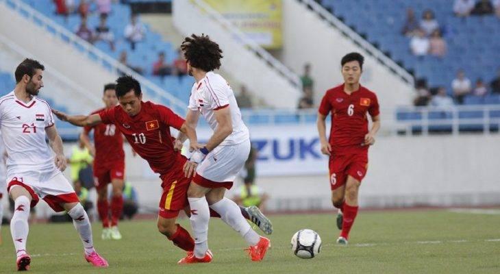5 trận đấu hay nhất của ĐT Việt Nam trước các đội Tây Á