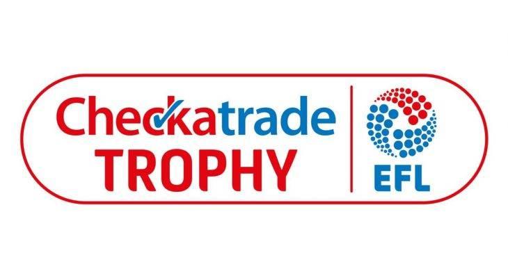 Man City và Tottenham tham dự Checkatrade Trophy từ mùa giải 2017-2018