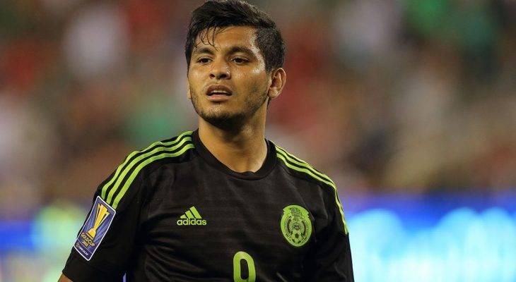Cầu thủ Mexico bỏ lỡ Confederations Cup vì lý do gia đình