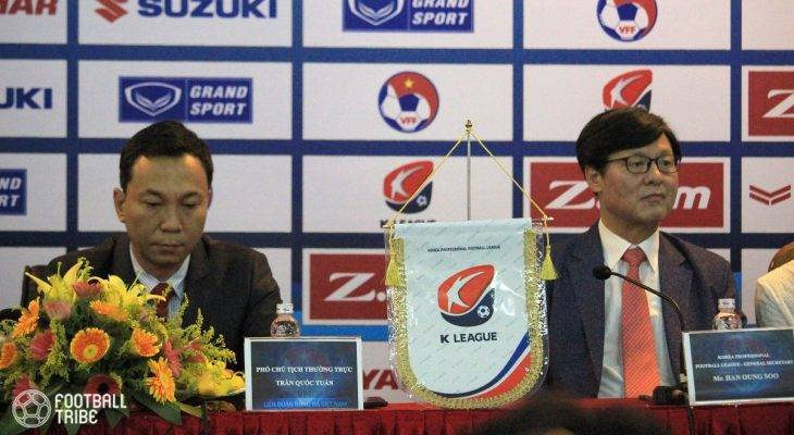 U22 Việt Nam sẽ đá vòng loại U23 châu Á 2018 tại TP Hồ Chí Minh