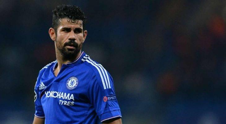 Bản tin tối 31/7: Diego Costa không trở lại tập luyện cùng Chelsea