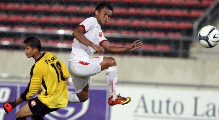 Trần Duy Khánh: Lỡ hẹn U20 World Cup, giờ là V-League
