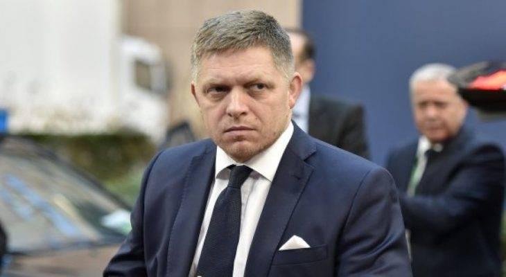 """Thủ tướng Slovakia cáo buộc U21 Italia và U21 Đức """"đi đêm"""" khiến U21 Slovakia bị loại"""