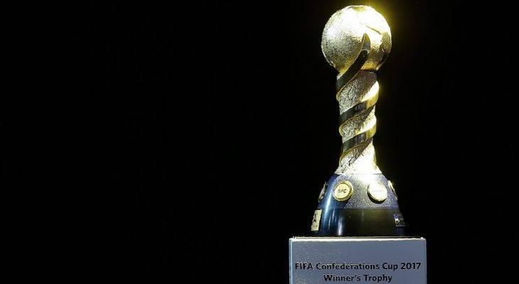 5 kỷ lục khó phá tại Confederations Cup