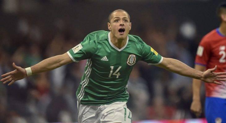 5 gương mặt được kì vọng tỏa sáng trong trận Đức-Mexico