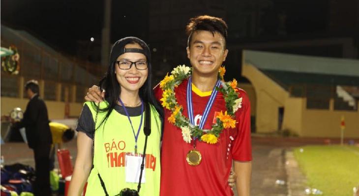 VIDEO: Cựu tuyển thủ U19 Tuyển Chọn Việt Nam xỏ háng Như Thành, ghi bàn quyết định