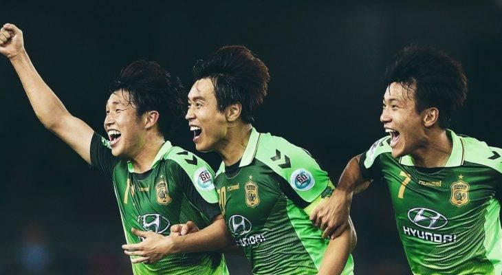 K-League All Stars sang Việt Nam mà không có cầu thủ ngoại