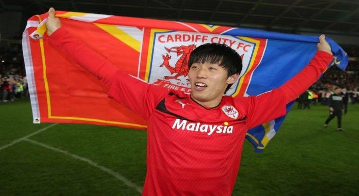 Kashiwa Reysol ký hợp đồng với cựu sao Ngoại hạng Anh