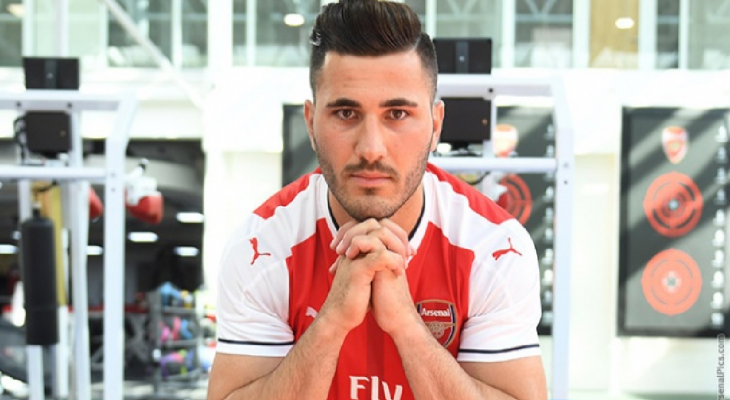 VIDEO: Đánh vần tên tân binh của Arsenal như thế nào?