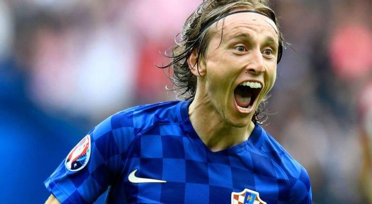 Điểm tin trưa 10/6 : Luka Modric lần thứ 5 liên tiếp xuất sắc nhất Croatia