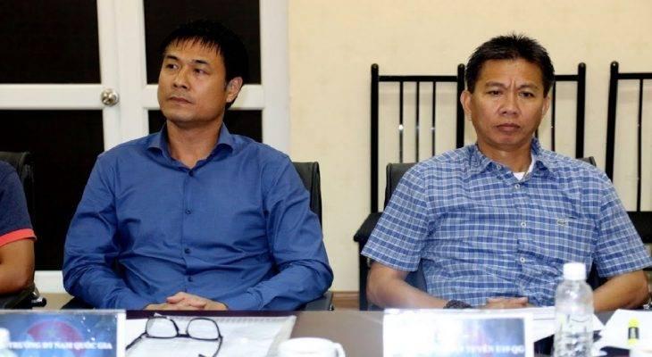Nóng: HLV Hoàng Anh Tuấn sẽ không làm trợ lý cho Nguyễn Hữu Thắng