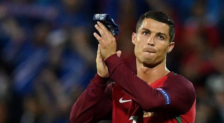 NÓNG : Tự ái vì bị cáo buộc trốn thuế, Ronaldo đòi rời Tây Ban Nha?
