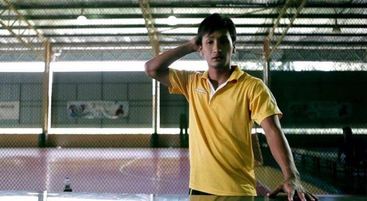 Một phút mất bình tĩnh, tuyển thủ Malaysia bị treo giò 12 tháng