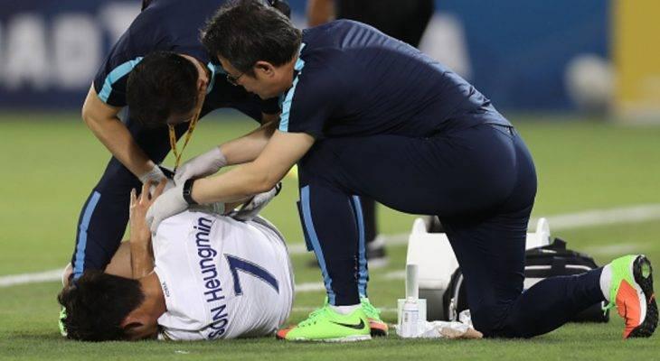 Tottenham mất 3 trụ cột ở giai đoạn đầu mùa giải mới