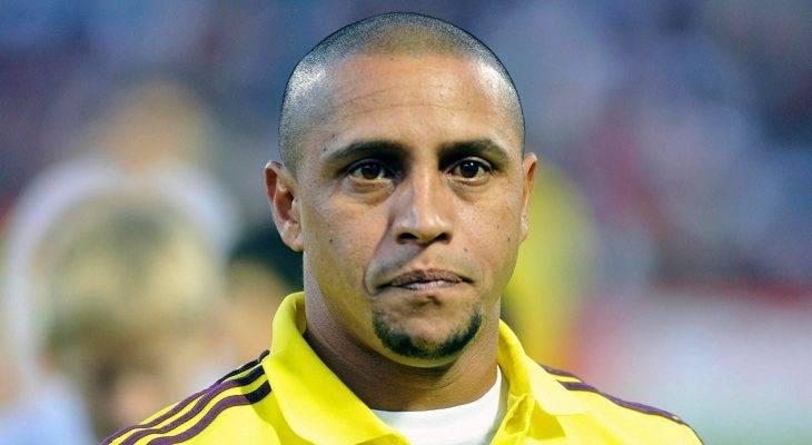 Roberto Carlos phủ nhận cáo buộc dùng doping tại World Cup 2002