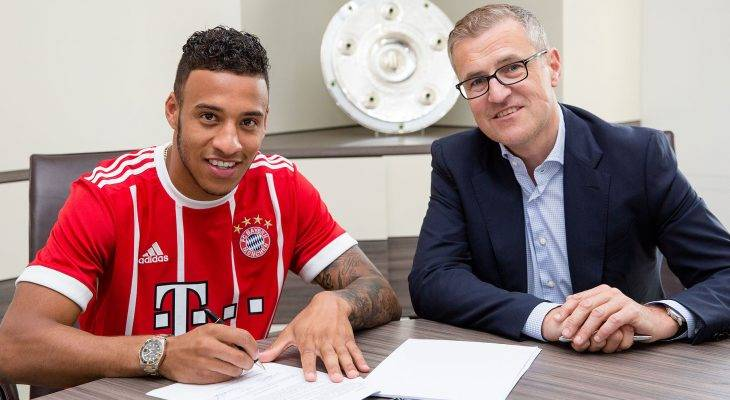 Top 10 bản hợp đồng đắt giá nhất của Bayern Munich