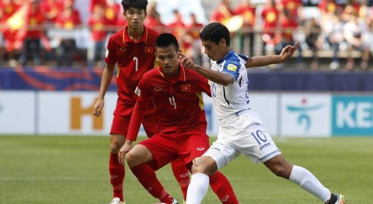 Hậu vệ U20 Việt Nam lỡ dịp khoác áo ĐTQG Việt Nam