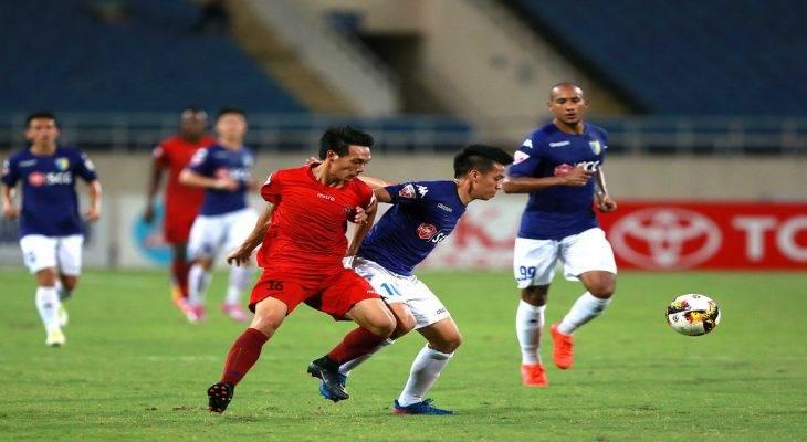Bản tin tối 25/6: Báo Thái Lan chê V.League