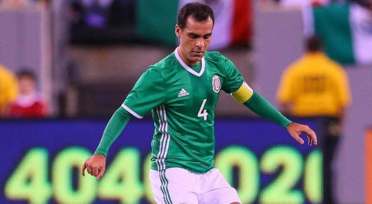 """Marquez: """"Bóng đá trẻ ở Mexico đang phát triển khá chậm"""""""