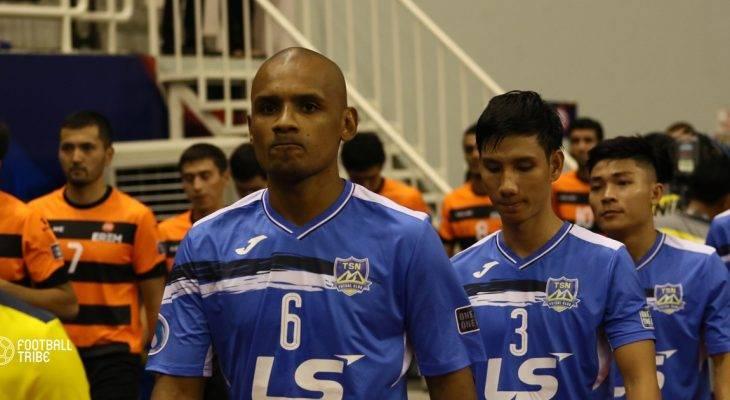 Điểm mặt 8 đội bóng vào tứ kết futsal các CLB châu Á 2017
