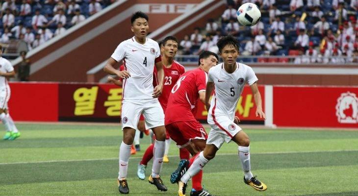 Nhật kí vòng loại U23 châu Á: U22 Hong Kong thiệt quân
