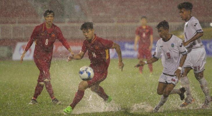 Vòng loại U23 châu Á 2018: U22 Việt Nam thắng trận và cú sốc mang tên U22 Mông Cổ
