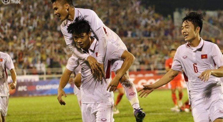 U23 Việt Nam có thể tái đấu Hàn Quốc, Thái Lan tại VCK U23 châu Á