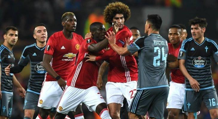 UEFA tăng án phạt, sao Man United vắng mặt tại siêu cúp châu Âu