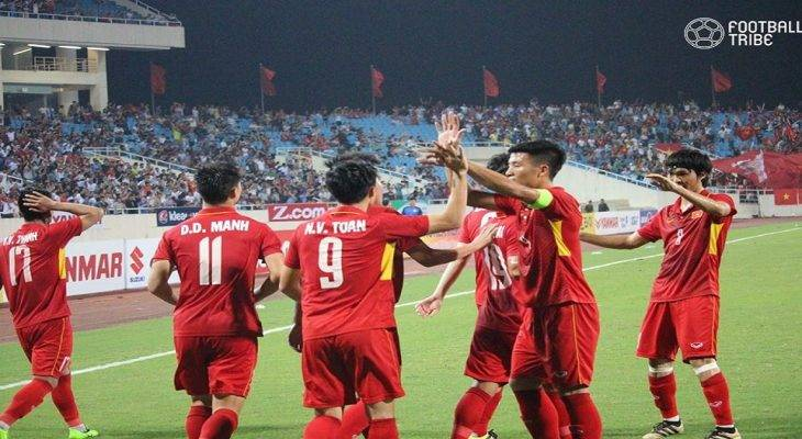 5 điểm nhấn của trận giao hữu U22 Việt Nam – K.League All Stars