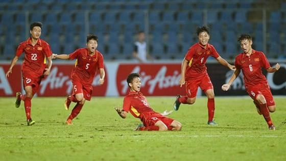 U15 Việt Nam được thưởng 400 triệu cho chức vô địch ĐNÁ