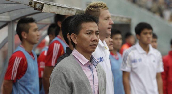 Bản tin tối 6/7: HLV Hoàng Anh Tuấn làm cố vấn cho U15 Việt Nam