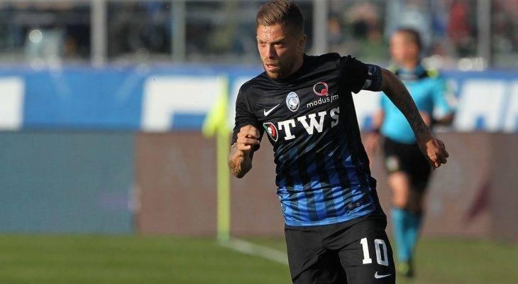 CHÍNH THỨC: Atalanta gia hạn hợp đồng với Alejandro Gomez