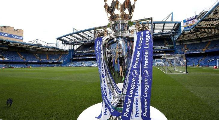 Premier League tính chuyện phát sóng online