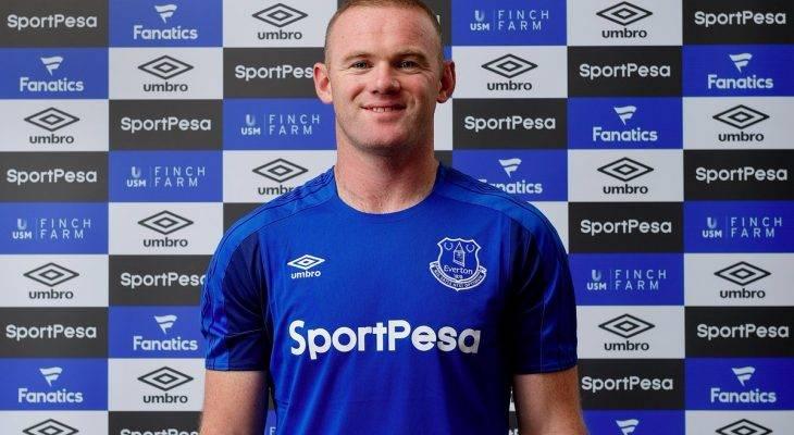 Bản tin tối 9/7: Rooney muốn đoạt danh hiệu với Everton