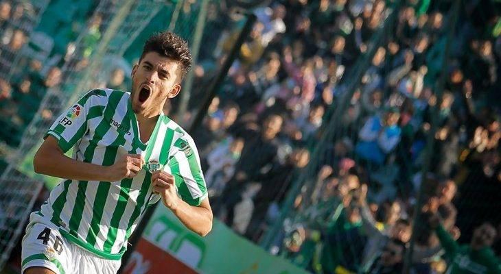 Chính thức : Ngôi sao U21 Tây Ban Nha cập bến Real Madrid