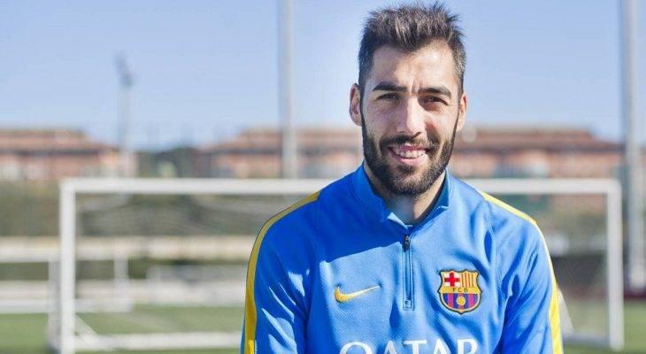 """Cựu cầu thủ Barcelona B: """"Tôi chỉ biết mình phải ra đi qua… Twitter"""""""