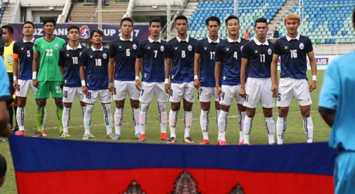 Campuchia được thưởng đậm nếu thắng Việt Nam và các ông lớn