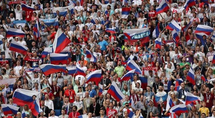FIFA Confederations Cup 2017: Thành công của người Nga