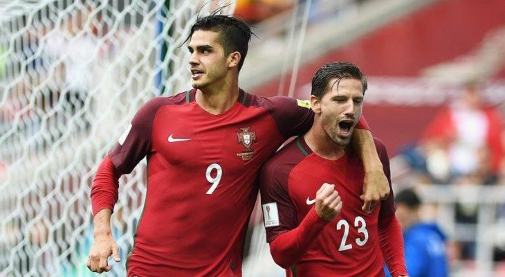 Thắng kịch tính, Bồ Đào Nha giành huy chương đồng Confed Cup