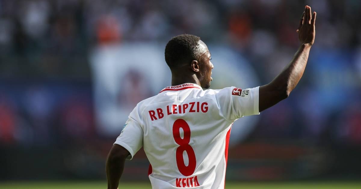 Liverpool không thể có ngay Naby Keita trong mùa Đông - ảnh 1