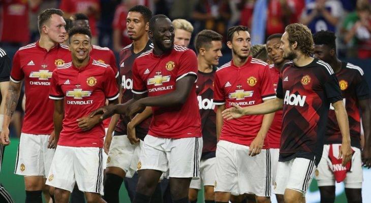 Bản tin sáng 21/7: Manchester United thắng derby trên đất Mỹ